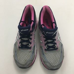 Asics Womens Sz 9.5 GT-2000 5 Running Shoes